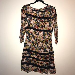 Anthropologie (Riding Horses) Dress